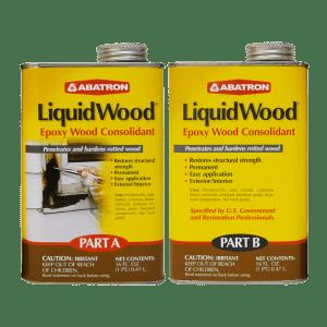 LiquidWood Pint