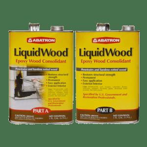 LiquidWood Gallon