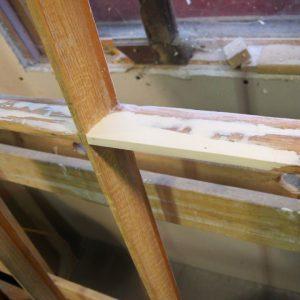Wood Repair & Restoration