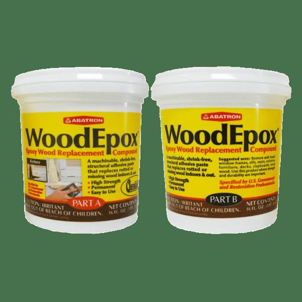 WoodEpox Pint