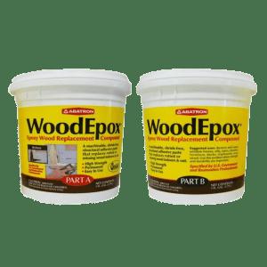 WoodEpox Gallon